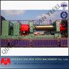 고무 2 롤 열려있는 섞는 선반 기계 Xk-400/450/560