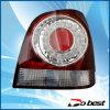 Il Vw di Volkswagen Golf l'indicatore luminoso della coda del LED, lampada