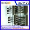 Barra / barra magnética permanente para la cerámica, vidrio, alimento, separador magnético