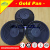 Coût bas Alluvial Gold Pan, Gold Washing Pan pour Sand Gold Ore Washing et Separation