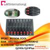 8 software libre de la piscina SMS del módem de Wavecom Q2303 SMS de los canales