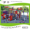 Kaiqi Media-ha graduato Playground - Available secondo la misura di Colourful Children in Many Colours (KQ30030A)