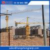 Qtz4208 Kraan in China dat door Hsjj wordt gemaakt