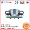 De Harder van het Water van de Luchtkoeling van Ce, Schroef Koelere, Industriële Koelere R407c (krr-210WS)