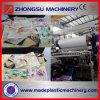 Dekorative Marmorblatt Extrution Zeile