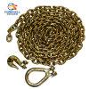Asambleas de cuerda de alambre y hondas de la cuerda de alambre para el aparejo/el encadenamiento