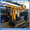 Bélier hydraulique de enfoncement solaire de marteau de chenille au sol (HG300-L)