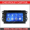 Speciale Car DVD Player voor Chevrolet Captiva met GPS, Bluetooth. (CY-7805)