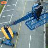 30m Mobile Telescoping Hydraulic Lift Platform