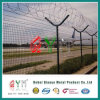 PVC Coated Airport Fence с y Post