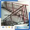 (DHR-3) El nuevos carril del hierro labrado del estilo/escalera Railling/barandilla del metal