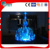 1.4m Round Shape 3m Jetting Height 정원 Indoor 또는 Outdoor Dancing Water Fountain