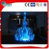 giardino Indoor o Outdoor Dancing Water Fountain di 1.4m Round Shape 3m Jetting Height