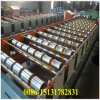 Toit et Wall Panel Galvanized Roll Forming Machine