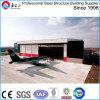 싼 큰 창고 건축 강철 구조물 (ZY393)