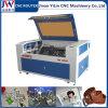 Macchina per incidere del laser di CNC 9060 per il documento di plastica acrilico del MDF di legno