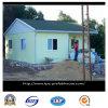 Casa pré-fabricada modular do baixo preço para o fazendeiro