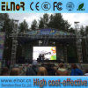 P8 Outdoor Full Color LED Display의 높은 Definition