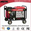 ディーゼル機関によって動力を与えられる300A MMA TIGの溶接工