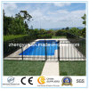 Heißes Verkauf Belüftung-Stahlmetalltemporärer Swimmingpool-Zaun