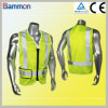 Reflective freddo Jacket per Worker con Pockets (RC052)