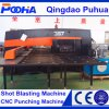 Máquina de carimbo hidráulica do CNC da máquina de perfuração