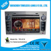 GPS A8 Chipset 3 지역 Pop 3G/WiFi Bt 20 Disc Playing를 가진 Opel Zafira 2006-2010년을%s 인조 인간 4.0 Car Radio