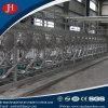 Installatie van het Zetmeel van de Maïs van de Hydrocycloon van de maïs de Eiwit Scheidende