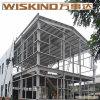 Costruzione dell'acciaio per costruzioni edili del metallo di Wiskind