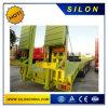 3 as Semi Aanhangwagen van de Stortplaats van de Aanhangwagen van de Kipper van 50 Ton de Op zwaar werk berekende voor Hete Verkoop