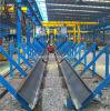 La alta máquina de la soldadura al arco de Effeciency, secciona la máquina de la soldadura al acero
