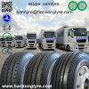 215/75r17.5 Radial Light Truck Tire TBR Trailer Tire Van Tire