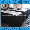 Película Faced Hardwood Plywood/Shuttering Plywood 12m m