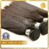 Todo el Length Straight Hair en Stock 7A Grade Virgin 100% Remy Human Hair Weaving