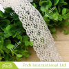 Хлопок Eyelash Lace для Lady Fashion Decoration