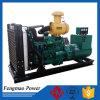 4 Diesel van de slag Water Gekoelde Generator
