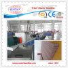 WPC Profil-Maschinen-Zeile