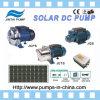 Pompe extérieure solaire, système solaire de pompe de gavage de pression de C.C