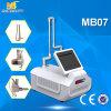 Laser fracionário do CO2 do RF para a remoção da marca de estiramento