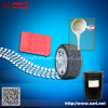 Silicone liquido per Snow Hog Tire Molds Making