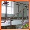 Acero inoxidable Interior Escalera Barandilla DD002