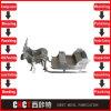製造する形成の打つステンレス鋼