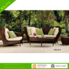 Latest Modern Hotel Outdoor Garden Patio Rattan Furniture