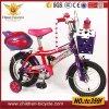 2016 ciclos quentes do miúdo da venda com cesta e roda do treinamento