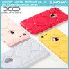 iPhone 7のiPhone 7plusのための美しく多彩なTPUの柔らかい電話箱