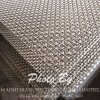Acoplamiento de alambre de acero inoxidable 316 para el tamiz y la filtración