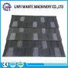 Azulejos revestidos de la ripia del material para techos de la piedra de la promesa de la calidad
