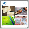 Carte polychrome personnalisée de l'impression PVC/Pet VIP de service