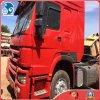 사용된 수송 트랙터 트럭의 HOWO Sinotruck 트럭 헤드