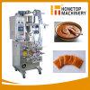 ソースのための小さい磨き粉の包装機械